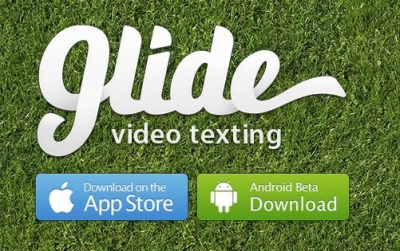 Glide Video Texting App