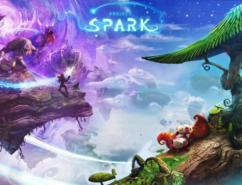Want to create your own games? Now you can with Project Spark