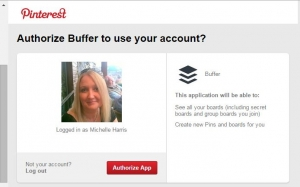 Buffer adds Scheduling for Pinterest