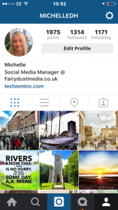 How to add instagram multiple accounts