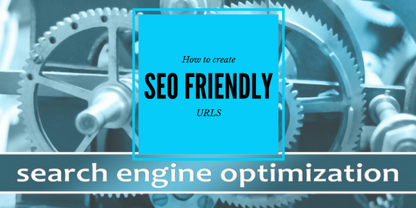 How to create SEO friendly URLs