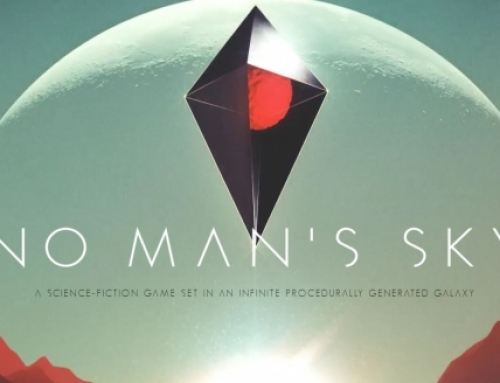Whats going on – No Mans Sky