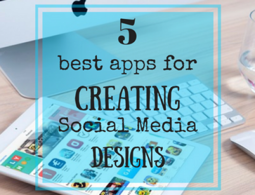 5 Best Apps for Creating Social Media Designs
