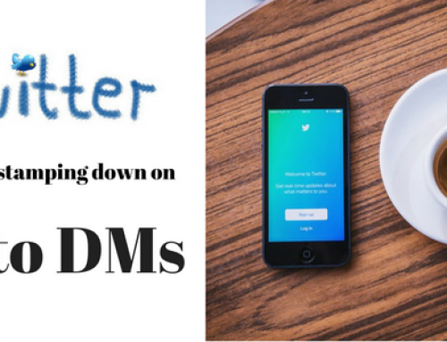 Twitter finally stamping down on Auto DMs