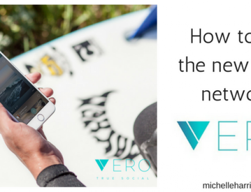 How to use Vero – The new social network everyone is going mad about.