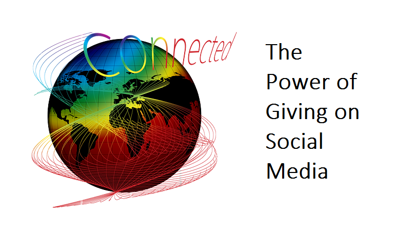 The Power of Giving on Social Media