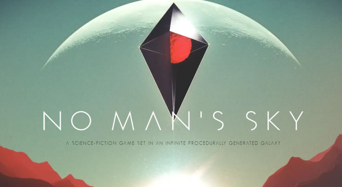 whats going on with no mans sky