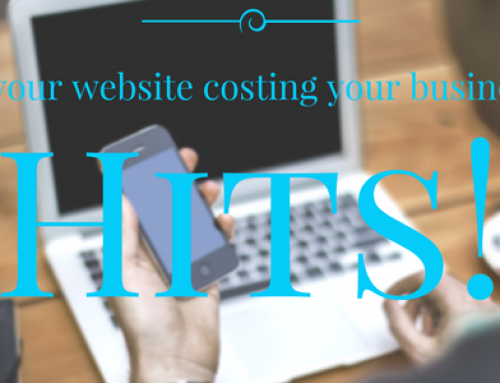 Are these website errors costing your business HITS!!