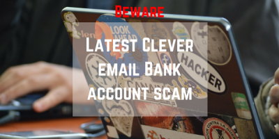 Natwest Scam Email