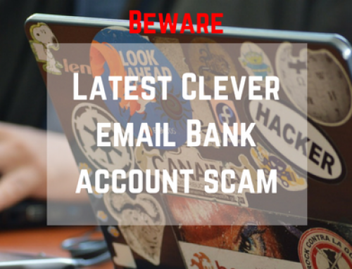 Clever NatWest Scam Email could allow hackers access to your account