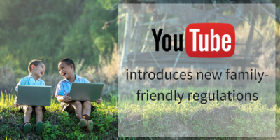 YouTube toughens rules to protect families and kids