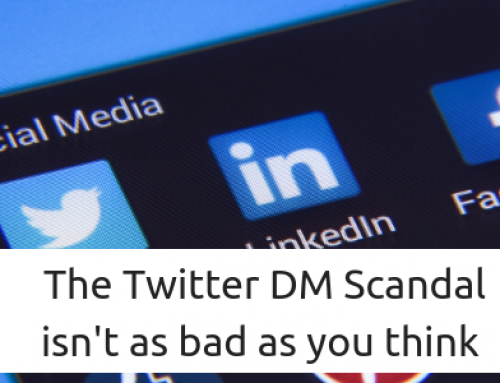 Twitter admit to sharing DMs with developers