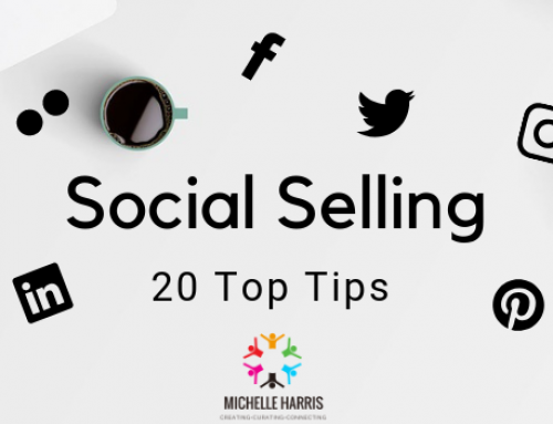 Social Selling – Top Tips