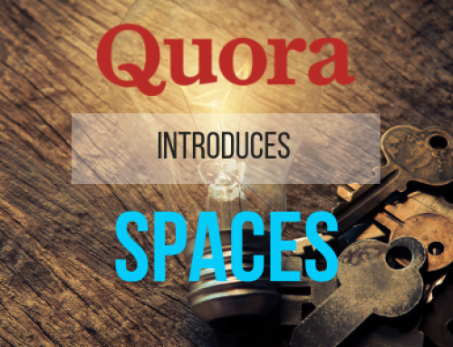 Quora introduces Spaces for curation, collections and communities