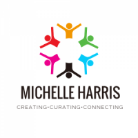 Michelle Harris Logo